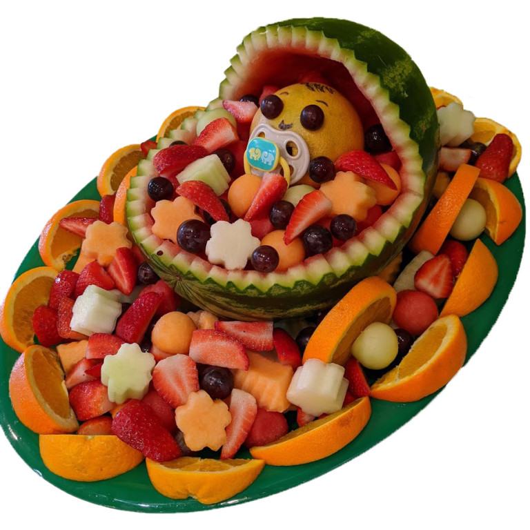 Baby Gifts Edible Arrangements
