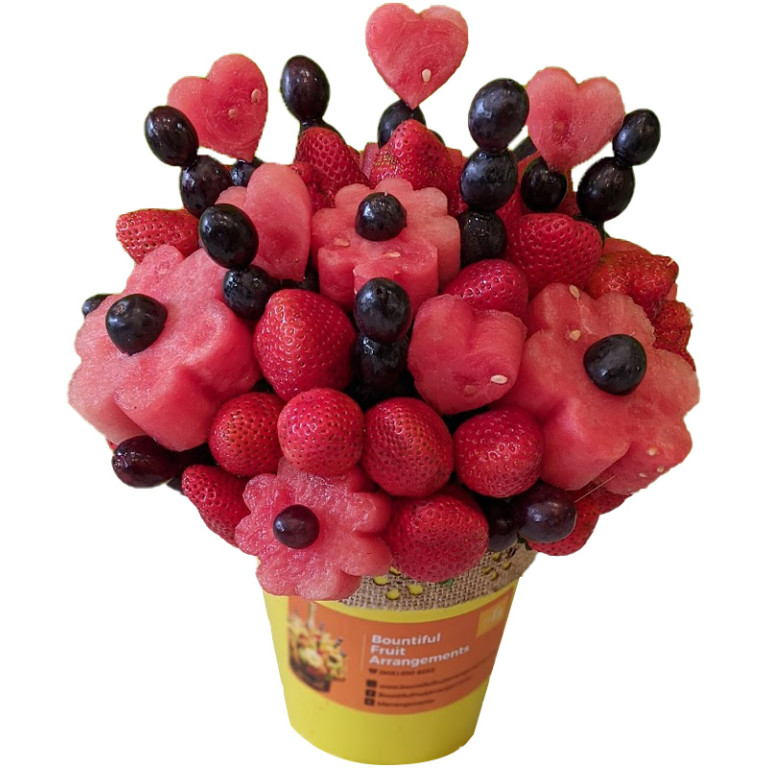 Berry Blitz Edible Arrangement
