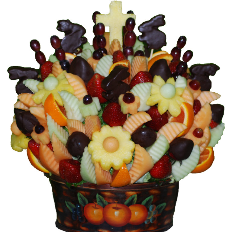 Easter Gift Edible Arrangements