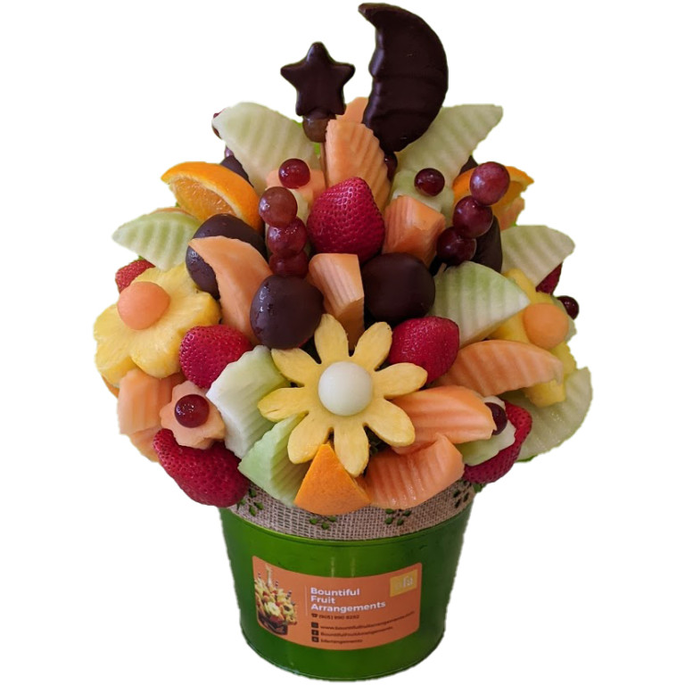 Eid Mubarak Edible Arrangements