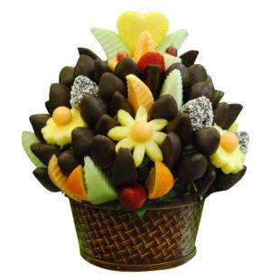 fruit basket delivery canada