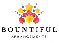 Bountiful Fruit Arrangements