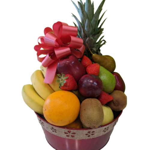 Christmas Fruit Basket Mississauga