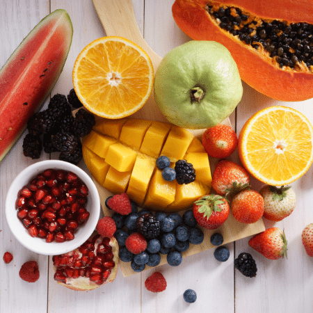 Whole-fruit
