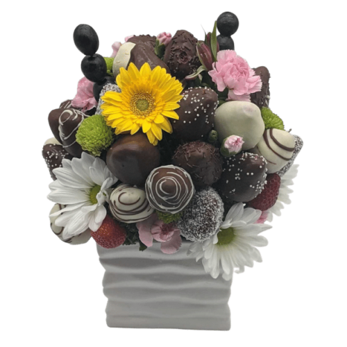 Berry Flowers Edible Arrangements Mississauga