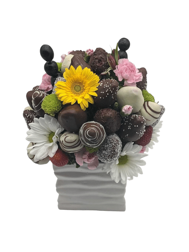 Berry Flowers Edible Arrangements Mississauga